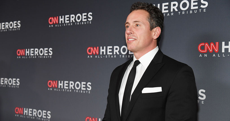 CNN's Cuomo Suddenly Realises His Job Is 'Trafficking In The Ridiculous'