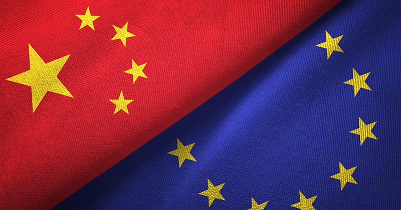 EU Leaders Rewrite Document On Government Coronavirus Disinfo After China's Government Freaks Out