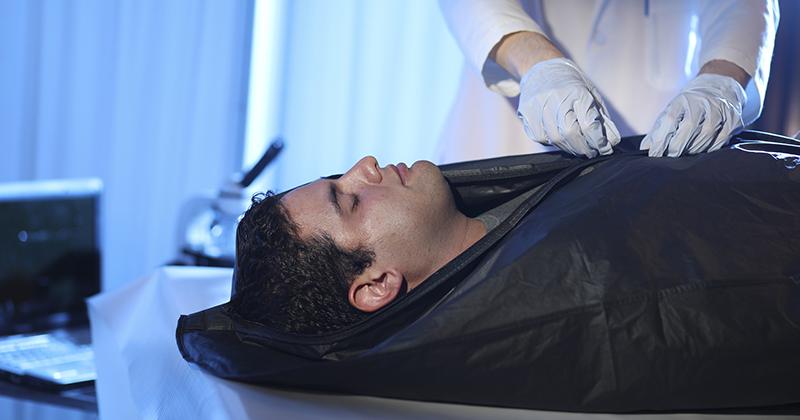 Coronageddon 2: FEMA Orders 100,000 More Body Bags