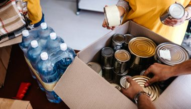 Food Banks Warn They Will Soon Run Out Of Food As Economic Suffering Explodes All Over America