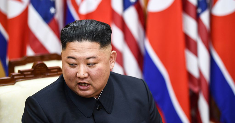 North Korea's Kim Jong Un Reported By Japanese Media To Be In Vegetative State