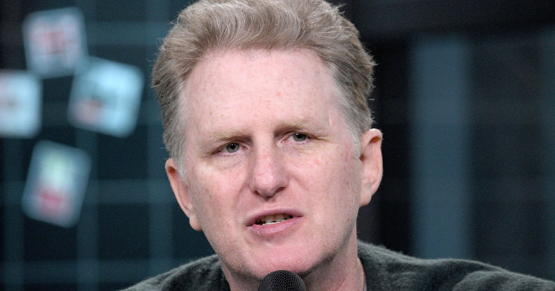 Actor Michael Rapaport launches vile attack on Trumps: Claims 'con man and hooker' run America