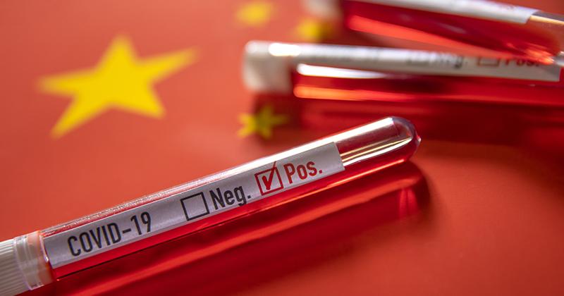 Beijing: 'Morally Repulsive' to Question China's Fake Coronavirus Data