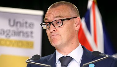 'Idiot' Kiwi Health Minister Forgiven After Beach Visit Violates Strict Lockdown