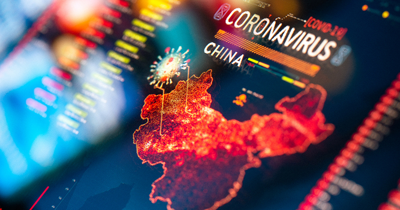 Global Bombshell: China Admits To Harvesting & Testing COVID-19-Like Coronaviruses At Wuhan Lab