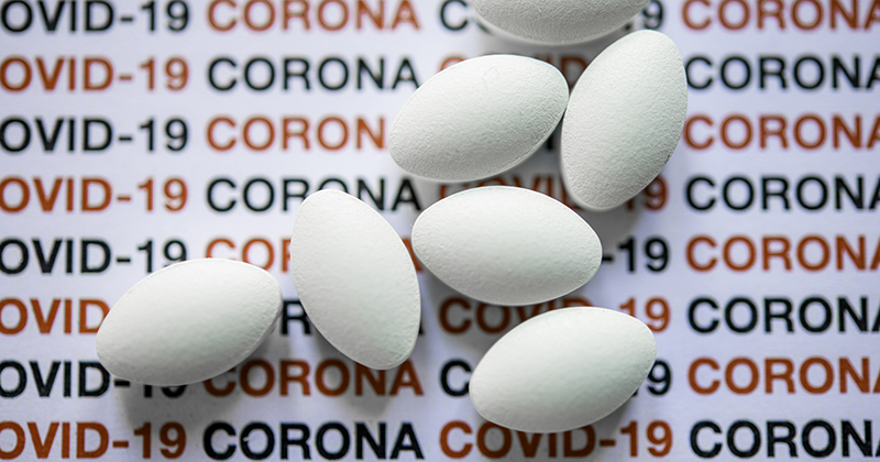Trump: Cloroquine Is An 'Incredible' Drug, COVID-19 Vaccine May Have 'Horrible Impact' If Not Fully Tested