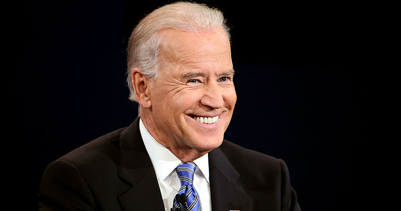 Biden Says He Is 'Excited' By Coronavirus 'Opportunities' For 'Institutional Changes'