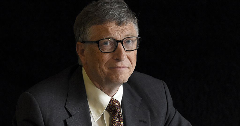 California Man Thrown In PSYCHIATRIC HOLD For Expressing Concern About Bill Gates' Vaccines