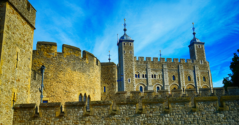 Church of England Sent Millions in Valuables to the Tower of London over Coronavirus Looting Fears