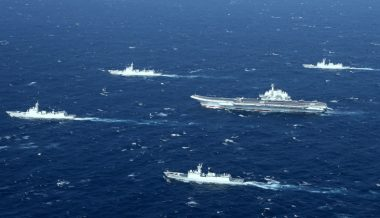 Beijing Resumes Operations in South China Sea as US Navy Struggles With Coronavirus