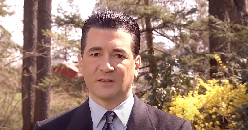 Video: Former FDA Head Says China's Lies Over COVID-19 Should Be Investigated