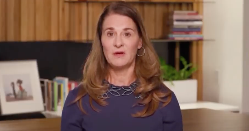 'You'll See Bodies In The Streets Of Africa' Warns Melinda Gates; Says Vaccine Is 'Ultimate Solution' To COVID-19