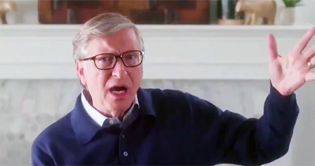 Watch: Bill Gates Defends Communist Chinese Government; Says It 'Did A Lot Of Things Right' While US Acted 'Poorly'