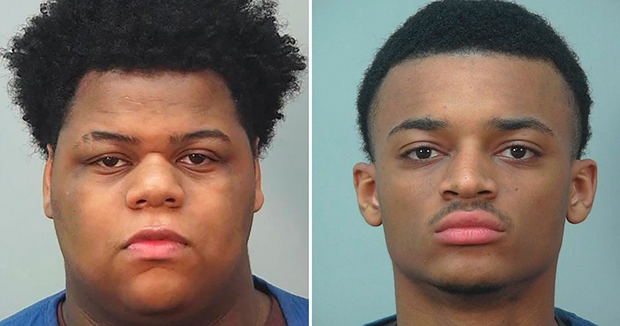 POLICE: Teen 'Executes' Girlfriend's Parents After Arguing About COVID-19 Social Distancing