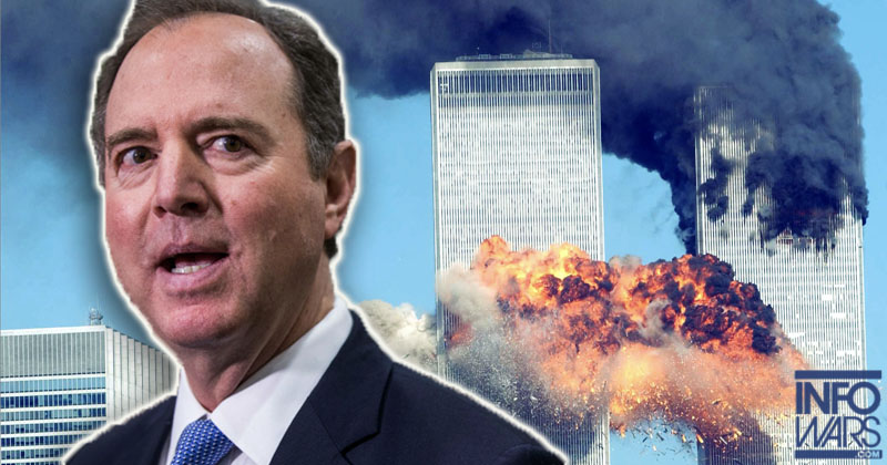 He's Back: Schiff Demands 9/11-Style Commission on Trump's Coronavirus Response