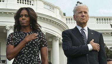 Professor Calls For Biden To Nominate Michelle Obama To Supreme Court