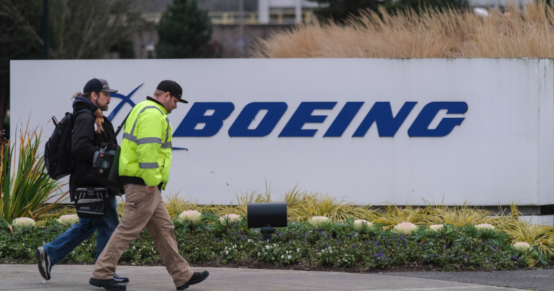 Boeing Jobs at Risk