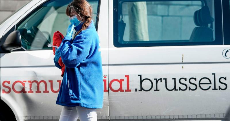 Belgium Destroyed Millions of Masks to Make Room For Refugees – Report