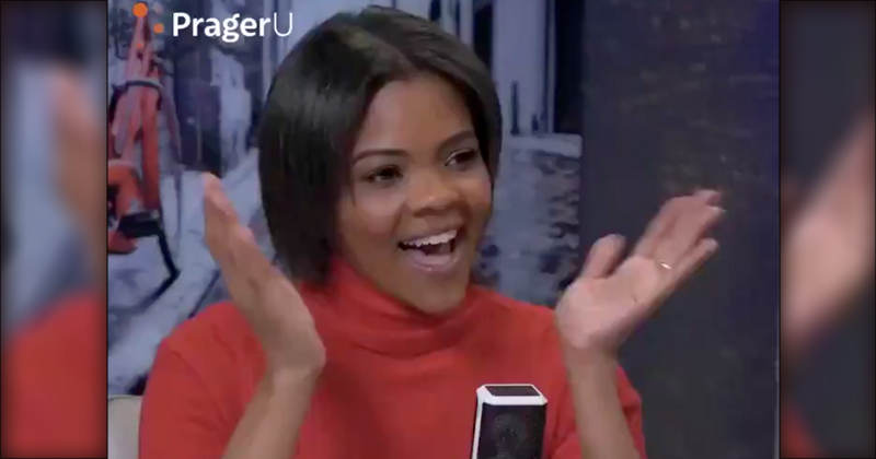 """Candace Owens Plans To Run For Office: """"I'll Win. They Won't Know What Hit Them."""""""