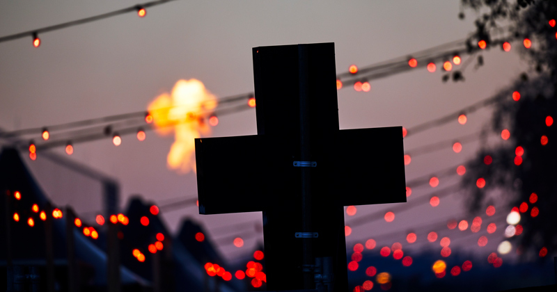 Let's Have Christian 'Woodstock'! US Pastor Says Despite Anti-Coronavirus Quarantine Orders