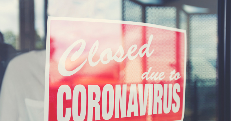 Texas Re-closes as Covid Hoax Continues - Watch live!