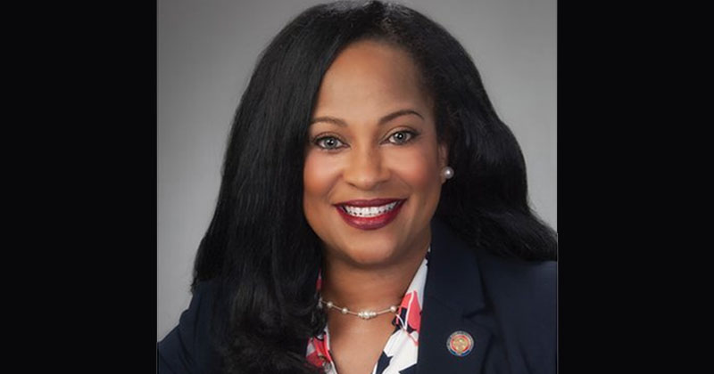 Democrat Congresswoman Wants To Charge Trump With 'Crimes Against Humanity' For Hydroxychloroquine Remarks