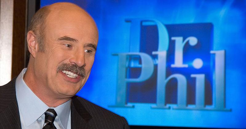 "Dr. Phil Slams Coronavirus Lockdown: ""We probably shouldn't have ever started"" Quarantine"