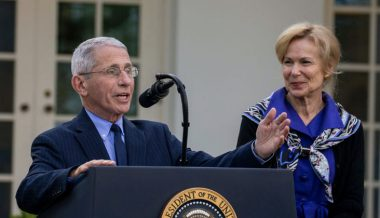 Fauci and Birx BOTH Have Big-Money Bill Gates Conflicts of Interest