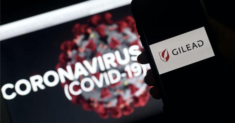 Media Hypes Unproven, Expensive Gilead Drug Remdesivir After Trashing Chloroquine