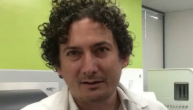 Biotech CEO Featured In 'Pandemic' Documentary May Have COVID-19 Cure