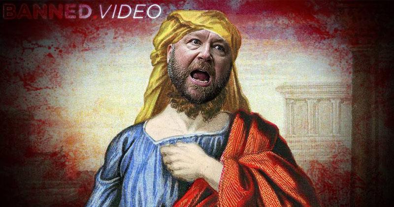 Alex Jones: The Raging Prophet?