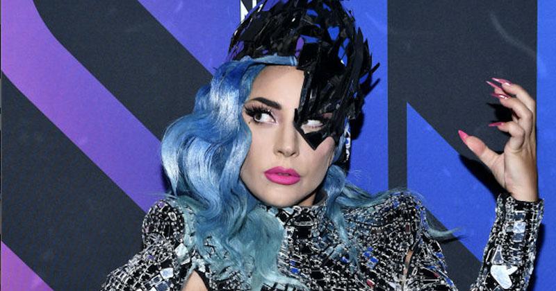 Lady Gaga Praises Pro-China W.H.O. Chief Amid COVID-19 Pandemic