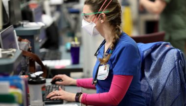 CDC: 'Essential Workers' Exposed to Virus May Return If Monitored
