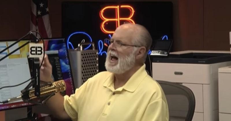 Rush Slams Media For Hysterical Reporting Of Coronavirus Hospitalizations