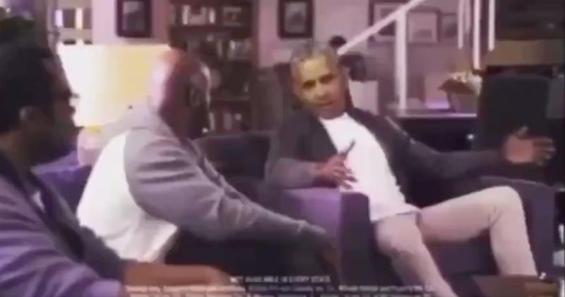 Trump Blasts Obama/Biden Alliance With Devastating Meme