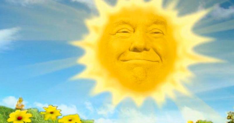 White House Reveals Solar Light, Humidity Hugely Detrimental to Coronavirus