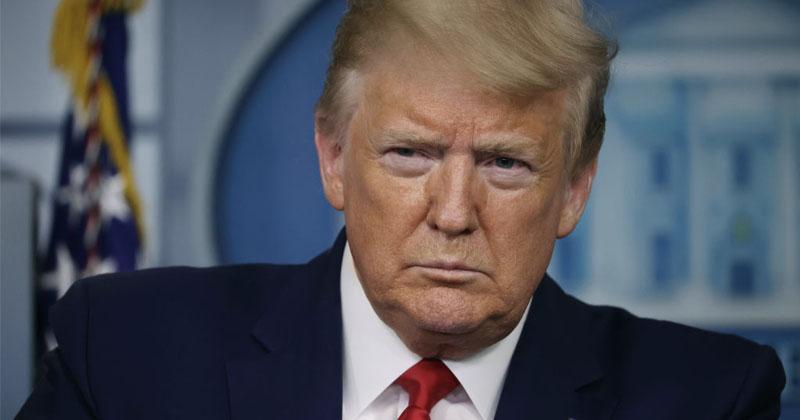 Trump Slams World Health Organization For Siding With China Amid Coronavirus Pandemic