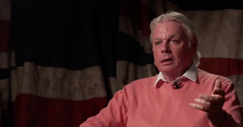 See the Interview That Got David Icke Banned From YouTube HERE