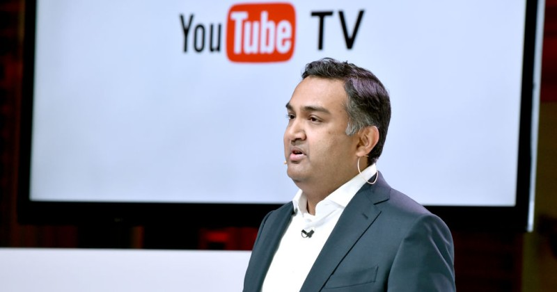 YouTube's Chief Product Officer Insults His Own Users as Basement-Dwelling Idiots