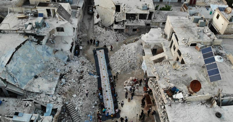UK-funded propaganda campaign in Syria was bloated, inefficient & possibly illegal, a 'scathing' internal review reveals