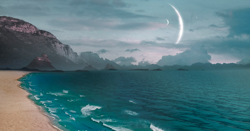 Ocean circulation may hold the key to finding life on exoplanets