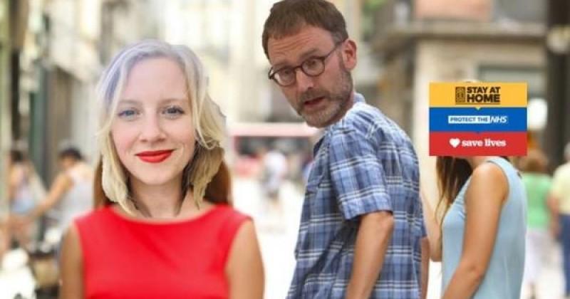 Professor Lockdown's Mistress is a Pro-Greta Virtue Signaling Lefty