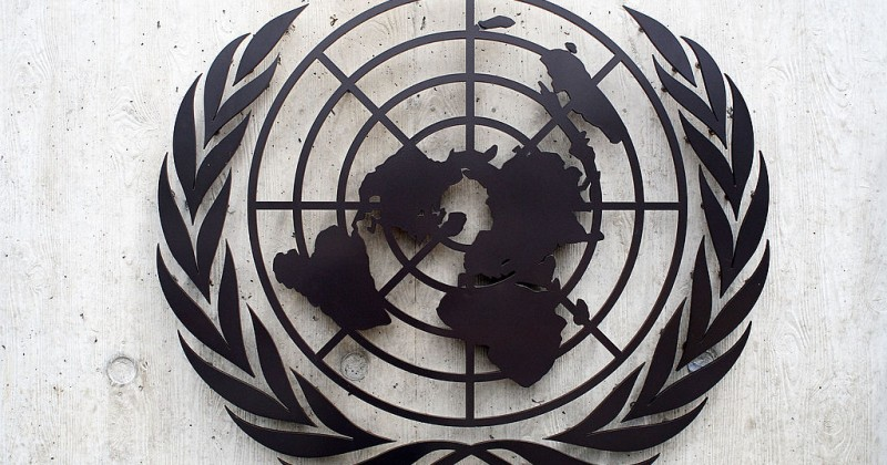"United Nations Claims It's Politically Incorrect to Say ""Husband"" or ""Wife"""