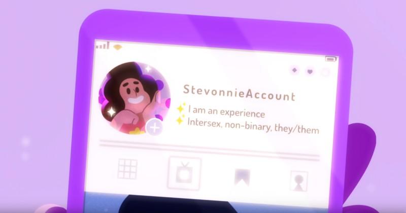"Cartoon Network Teaches Kids About ""Intersex, Non-Binary"" Gender Identities"
