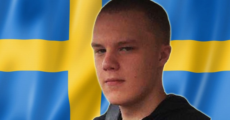Father of Swedish Man Killed by Migrant Forced by Media to Defend His Dead Son From 'Nazi' Smears