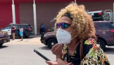 "Video: Black Woman Complains About Rioters: ""They Motherf**kers Need to Go Home!"""