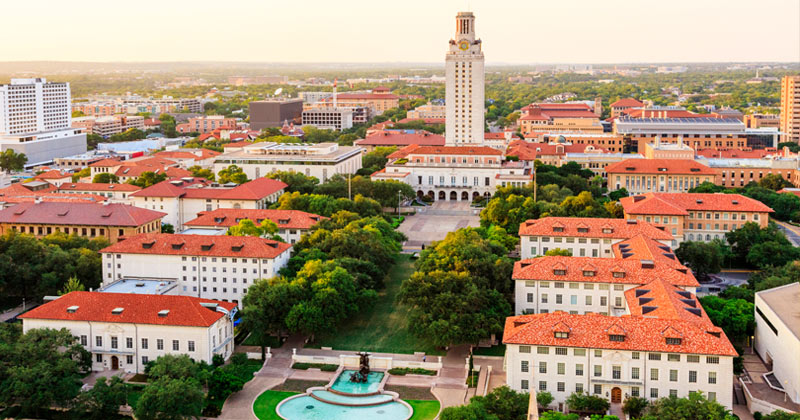University of Texas Being Investigated Over Ties To Wuhan Bio-Lab