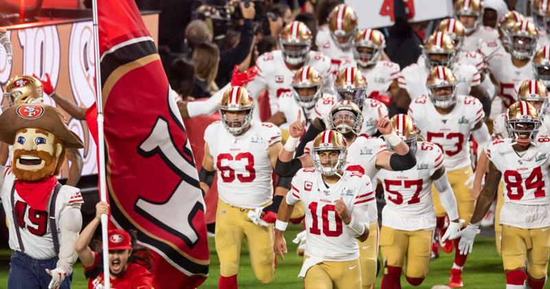 NFL 'Prepared to Make Adjustments' if California Lockdown Extends into Season