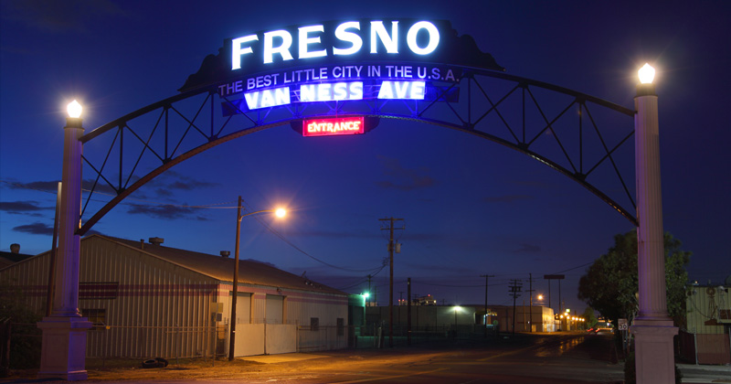Fresno County Sheriff Won't Enforce Stay-at-Home Orders; Too Busy Re-Arresting Freed Criminals