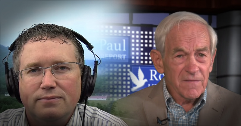 Watch: Ron Paul & Thomas Massie On How To Avoid A Beef Shortage